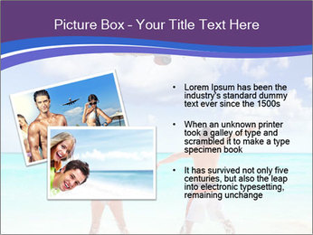 0000077206 PowerPoint Template - Slide 20
