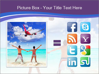 0000077206 PowerPoint Template - Slide 21