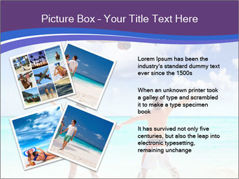 0000077206 PowerPoint Template - Slide 23