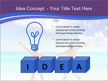 0000077206 PowerPoint Template - Slide 80