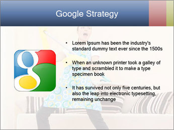 0000077207 PowerPoint Templates - Slide 10
