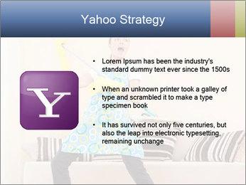 0000077207 PowerPoint Templates - Slide 11