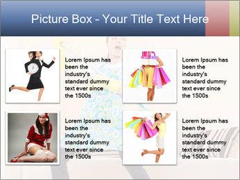 0000077207 PowerPoint Templates - Slide 14