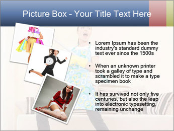 0000077207 PowerPoint Templates - Slide 17