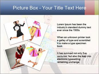 0000077207 PowerPoint Templates - Slide 23