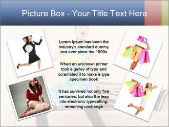 0000077207 PowerPoint Templates - Slide 24