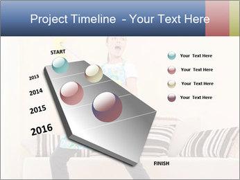 0000077207 PowerPoint Templates - Slide 26