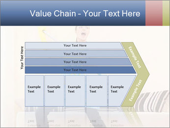 0000077207 PowerPoint Templates - Slide 27
