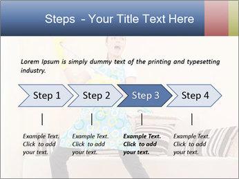 0000077207 PowerPoint Templates - Slide 4