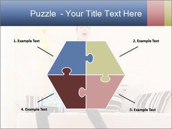 0000077207 PowerPoint Templates - Slide 40