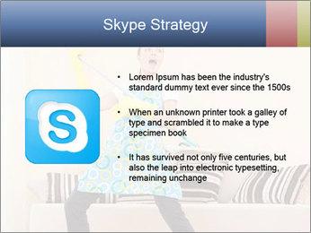 0000077207 PowerPoint Templates - Slide 8