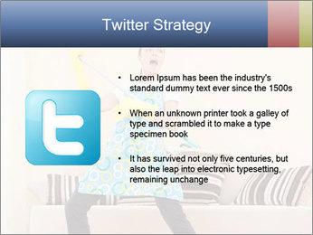 0000077207 PowerPoint Templates - Slide 9