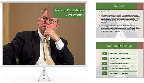 0000077209 PowerPoint Template