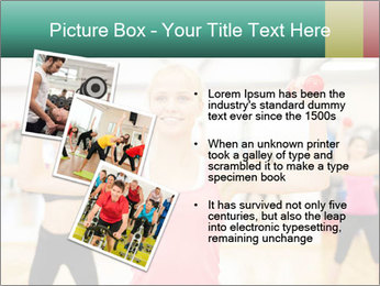 0000077210 PowerPoint Template - Slide 17