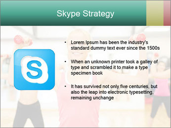 0000077210 PowerPoint Template - Slide 8