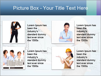 0000077211 PowerPoint Templates - Slide 14