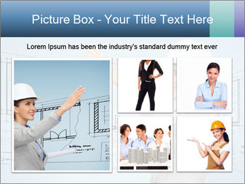 0000077211 PowerPoint Templates - Slide 19