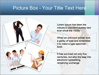 0000077211 PowerPoint Templates - Slide 23