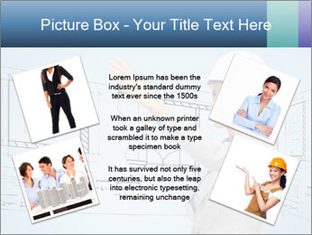 0000077211 PowerPoint Templates - Slide 24