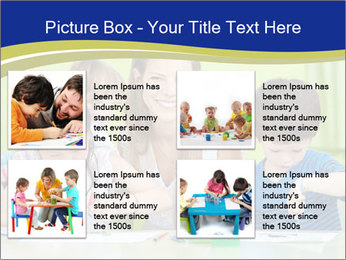 0000077214 PowerPoint Template - Slide 14