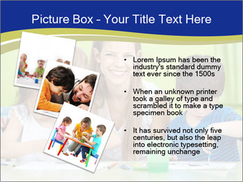 0000077214 PowerPoint Template - Slide 17