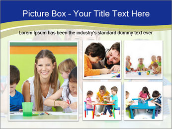 0000077214 PowerPoint Template - Slide 19