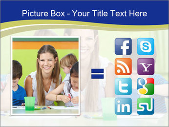 0000077214 PowerPoint Template - Slide 21