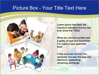 0000077214 PowerPoint Template - Slide 23