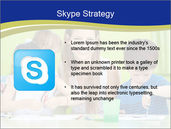 0000077214 PowerPoint Template - Slide 8