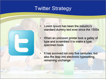 0000077214 PowerPoint Template - Slide 9