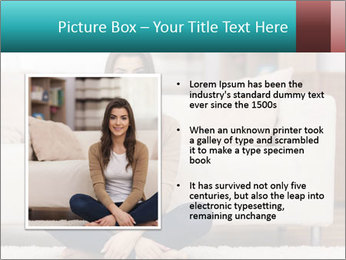 0000077215 PowerPoint Template - Slide 13