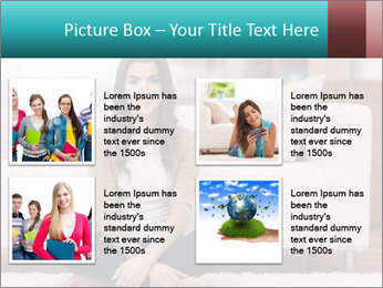 0000077215 PowerPoint Template - Slide 14