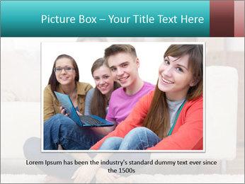 0000077215 PowerPoint Template - Slide 16