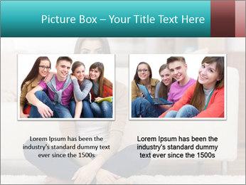 0000077215 PowerPoint Templates - Slide 18