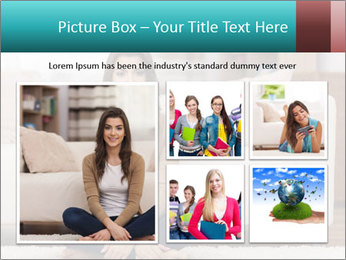 0000077215 PowerPoint Template - Slide 19