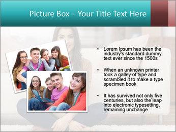 0000077215 PowerPoint Template - Slide 20