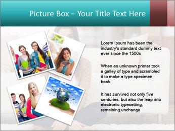 0000077215 PowerPoint Template - Slide 23