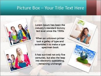 0000077215 PowerPoint Template - Slide 24