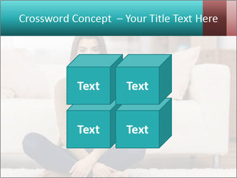 0000077215 PowerPoint Template - Slide 39