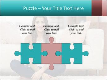 0000077215 PowerPoint Template - Slide 42