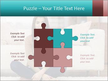 0000077215 PowerPoint Template - Slide 43