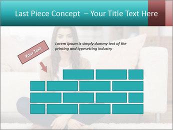 0000077215 PowerPoint Template - Slide 46