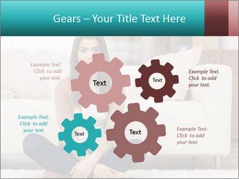 0000077215 PowerPoint Template - Slide 47