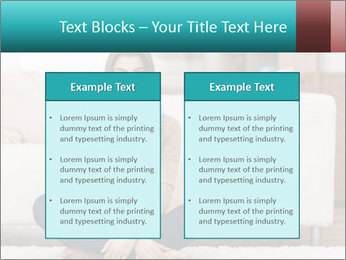 0000077215 PowerPoint Templates - Slide 57