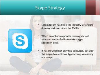 0000077215 PowerPoint Template - Slide 8