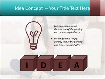 0000077215 PowerPoint Template - Slide 80