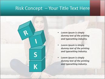 0000077215 PowerPoint Template - Slide 81