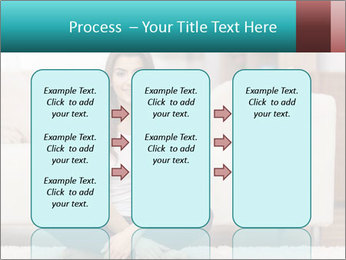 0000077215 PowerPoint Template - Slide 86