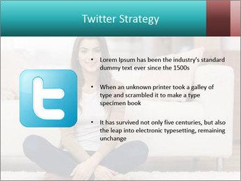 0000077215 PowerPoint Template - Slide 9