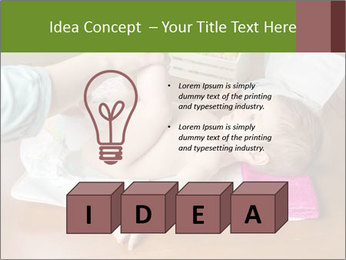 0000077216 PowerPoint Template - Slide 80